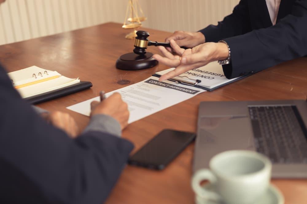 インターネットの誹謗中傷は弁護士に相談するのが一番安心できる!?